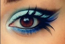 Makeup  / by whtdevil