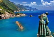 Liguria - Ligurie - Ligurien
