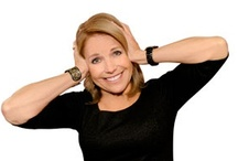 Embrace Life with Katie Couric / Celebrate Katie Couric's new column in Woman's Day by sharing images of what inspires you, be it your pet, your favorite painting or your beautiful family. Post a link to your Pinterest profile to our Facebook wall (http://www.Facebook.com/WomansDayMagazine) to request to become a contributor to this board. (Please only post photos you own to this Pinterest board.)  / by Woman's Day