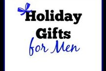 Holiday Gifts for Men / by Woman's Day