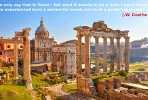 Famous quotes about Italy
