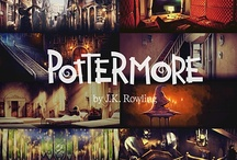 Potterish / by Shorty With
