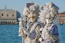 Carnivals in Italy