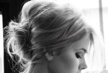Beauty - Hair / by Caitlin Wise