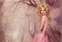 Fairy Love!