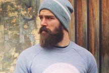 Beards MeGee / by Sam Bergmann