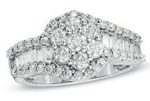 Jewelry Wishlist / by Cindy Savidge