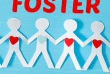 Foster Care / by Miss Donna