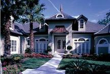 House Plans Finalists / by Lori Howard