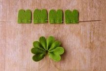 St. Patrick's Day Ideas / by Woman's Day