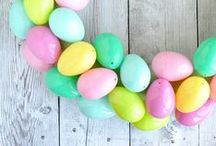 Easter Crafts / From charming decorations to clever crafts, we've got everything you need for an extra-special Easter celebration.