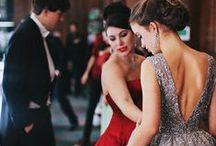 Lady Style Win - Glamour / Picture it. / by debistani DE