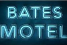 Bates Motel / by AnnMarie French