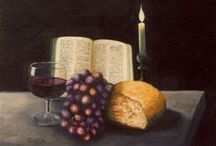ChristKin - Family Meals / by Vincentia Gerard