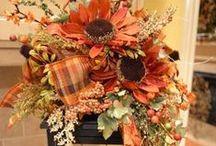 fall/pumpkins / by Sydney Carter