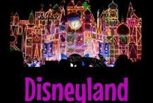 Disneyland Christmas / Disneyland | Disneyland Tips | Disneyland Travel | Disney Christmas | Disneyland Christmas