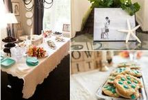 Bridal Shower Ideas | Anna Grace Photography