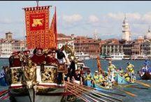 Traditional Festivals / Feste Tradizionali
