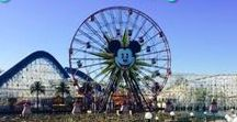 Disneyland California Adventure / Disneyland | California Adventure | Disneyland Tips | Disneyland Travel