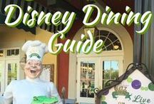 Disneyland Dining / Disneyland Food | Disneyland Tips | Disneyland Travel | Disneyland Character Dining