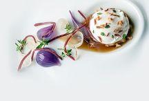 Food Art / Artistic food shots