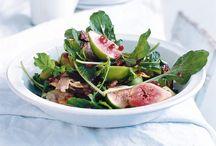 Salads / Healthy salad recipes