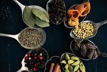 Herbs and Spices / Herbs and spices for cooking