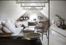 upstairs living room / by Merit Adalova