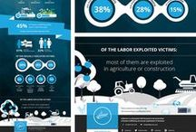 Infographics by Eliberare Design