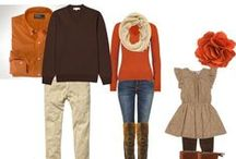 qué me pongo / outfit / No sabes qué ponerte? Pon atención en los colores y texturas e inspirate
