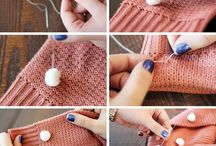 Fashion life hacks