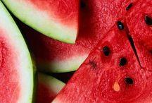 Dinnye-melon