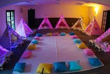 Pizsama party