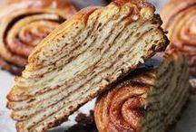 Yeast Breads & Rolls