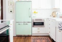 Appliances / Appliances should be pretty. That is all.