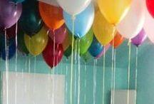 Diy birthday