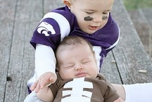 Cutie Pies! / Pictures of babies and children that are just so cute you could squeal  / by Cre8tive Designs Inc.