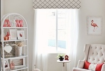 Beautiful Nurseries / Nurseries and items for nurseries that are striking and/or well priced / by Cre8tive Designs Inc.
