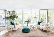 Living Rooms / Dreamy living rooms of all styles / by Cre8tive Designs Inc.