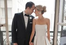 wedding / by Jordan Burkey