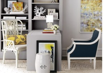 Grey and yellow / by Cre8tive Designs Inc.