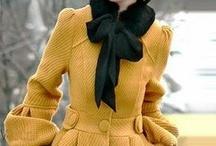 Fashion / by Jessie {Rise and Swine}