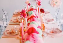Party Ideas / by Danielle Keister-Hansen