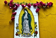 The Mexican Aesthetic / Mexican design, art, and culture.