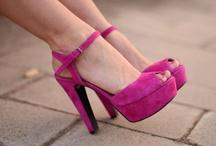 shoes / by Jordan Burkey