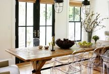 Home Decor / Random interior home design pictures.   / by Kathy Della-Nebbia, Sales Rep. Royal Lepage State Realty