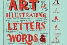 Fonts and Letters