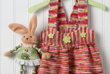 Knits for Baby / by Martingale/That Patchwork Place