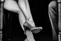 Fetishism, Legs, Nude