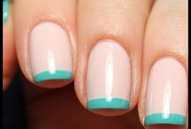 nails nails / by fer Pb